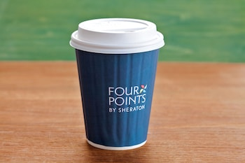Four Points by Sheraton Galveston - Food and Drink  - #0