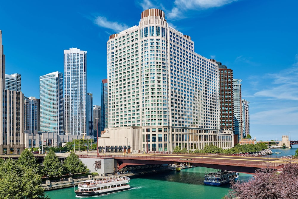 Sheraton Grand Chicago