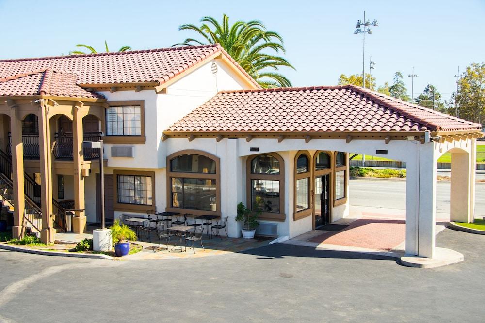 SureStay Plus by Best Western Santa Clara Silicon Valley