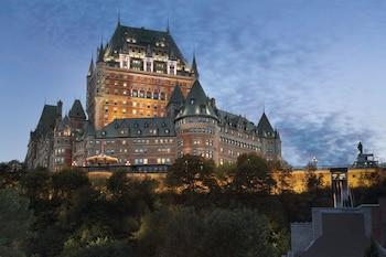 Photo for Fairmont Le Chateau Frontenac in Quebec, Quebec