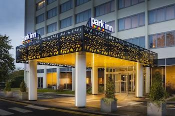 Park Inn by Radisson Northampton Town Centre