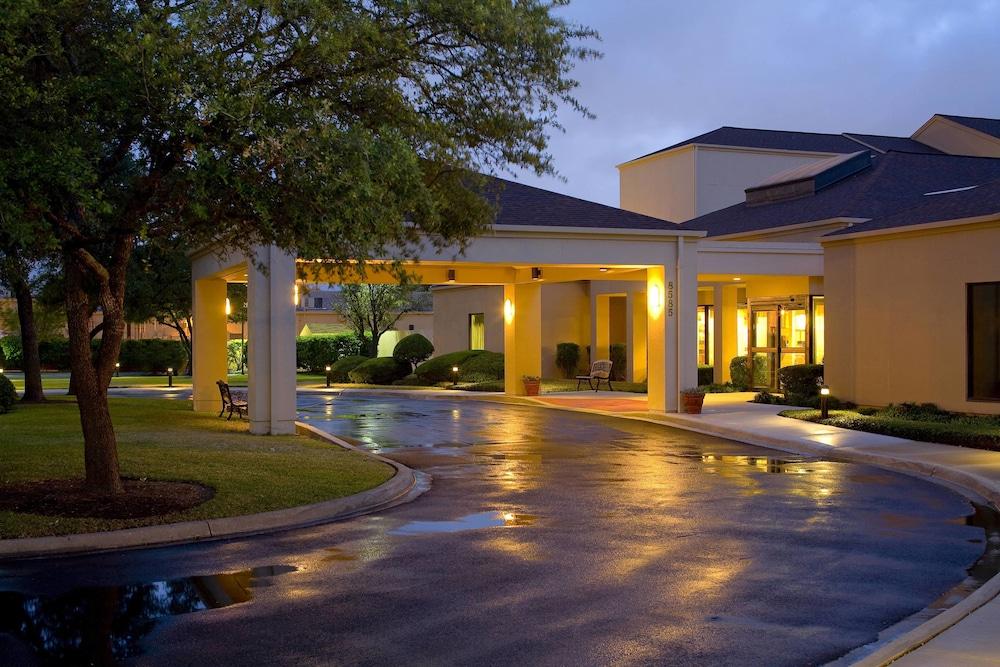 Courtyard by Marriott Medical Center San Antonio