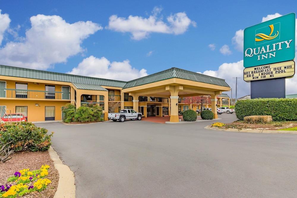 Quality Inn Goodlettsville