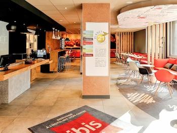 Lyon: CityBreak no Ibis Lyon Centre desde 49,99€
