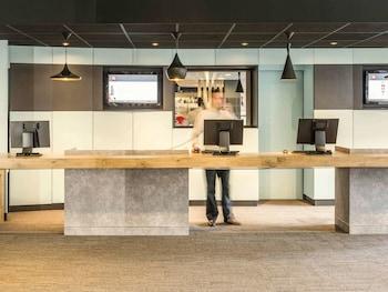 tarifs reservation hotels ibis Paris Porte de Bagnolet