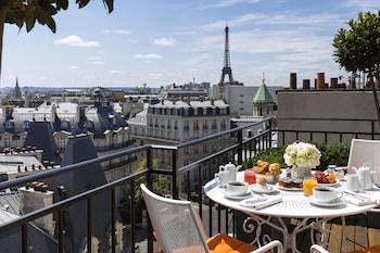 tarifs reservation hotels Hôtel San Régis