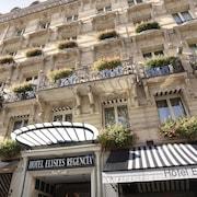 巴黎艾麗舍 - 蕾蓉希亞酒店