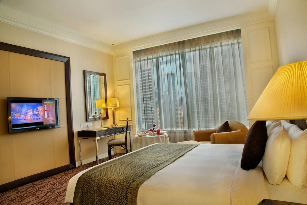 Hotel Istana Kuala Lumpur City Center