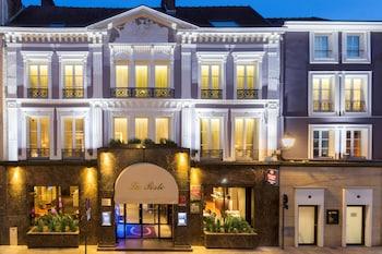 tarifs reservation hotels Best Western Premier Hotel de la Poste & Spa