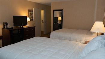 MCM Eleganté Hotel & Suites
