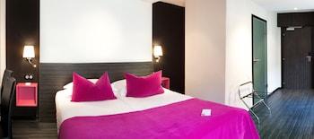 tarifs reservation hotels Best Western Plus Monopole Metropole