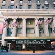 賓夕法尼亞飯店