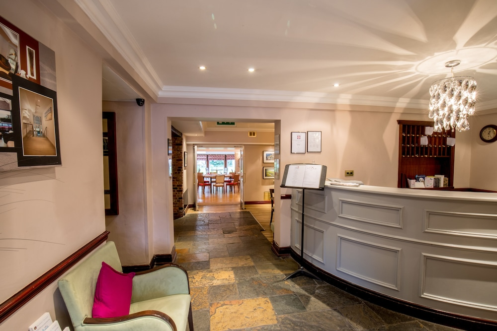 Dower House Hotel & Spa, Sure Hotel Collection by Best Western