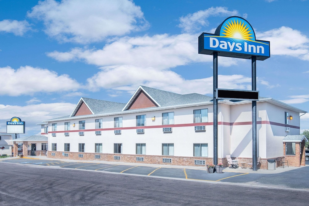 Days Inn by Wyndham Wall