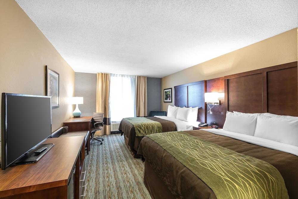 Comfort Inn Bay City - Riverfront