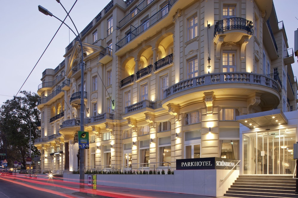 Austria Trend Parkhotel Schönbrunn