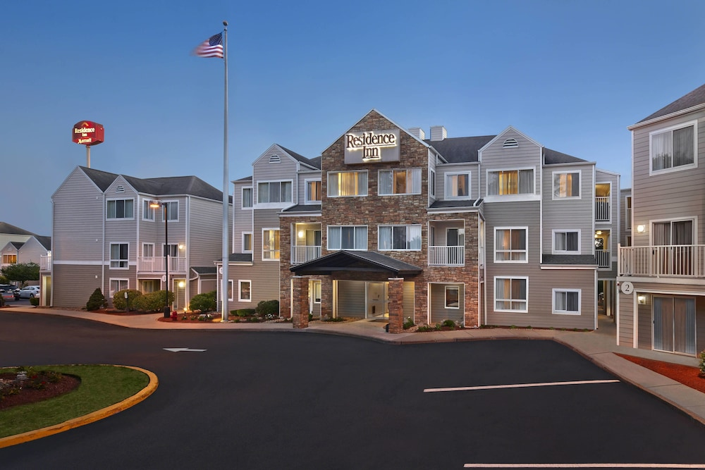 Residence Inn By Marriott Boston Tewksbury