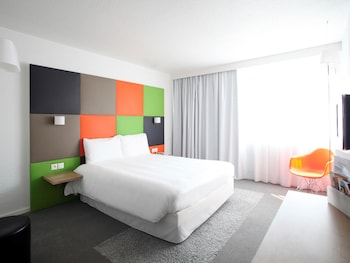 tarifs reservation hotels ibis Styles Nancy Sud