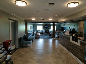 Photo for SureStay Plus Hotel by Best Western Evansville in Haubstadt, Indiana