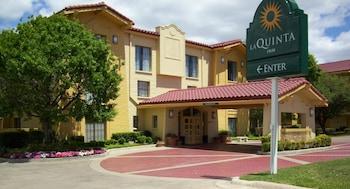坦普爾拉昆塔套房飯店