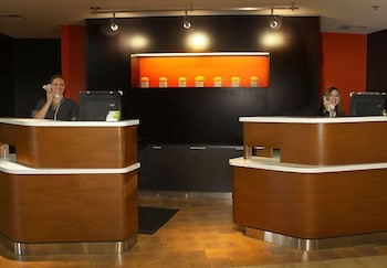 Courtyard by Marriott Santa Rosa - Reception  - #0