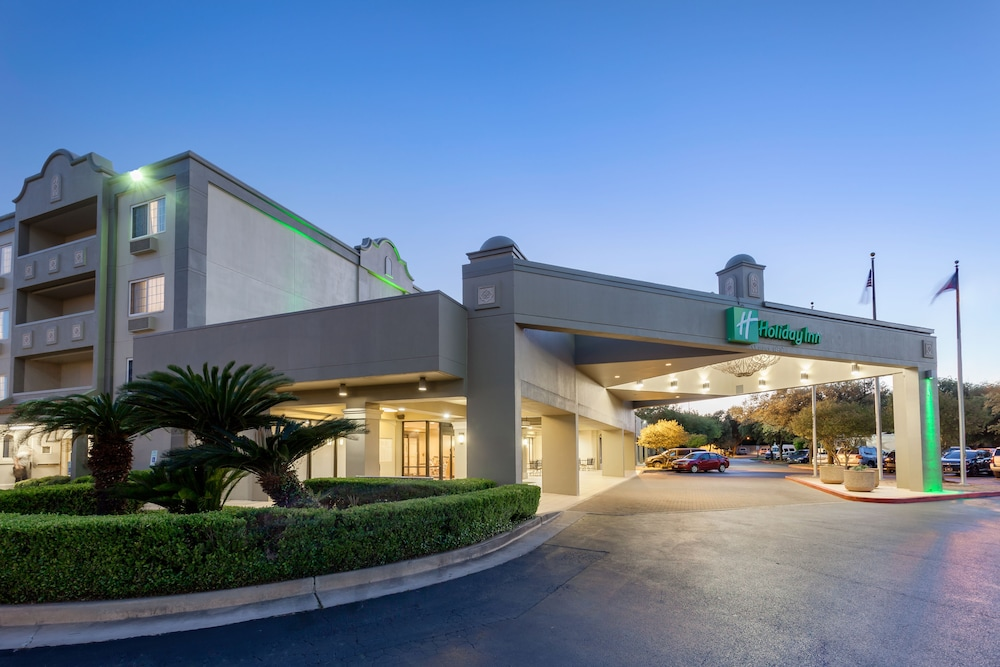 Holiday Inn San Antonio - Dwtn - Market Sq