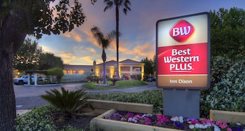 Best Western Plus Dixon Davis in Dixon, California