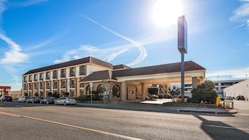 Best Western Norwalk Inn in Norwalk, California