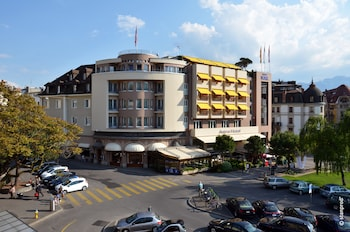 Photo for Astra Hotel Vevey in Vevey
