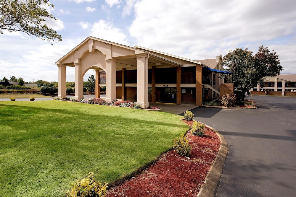 Americas Best Value Inn & Suites-Murfreesboro