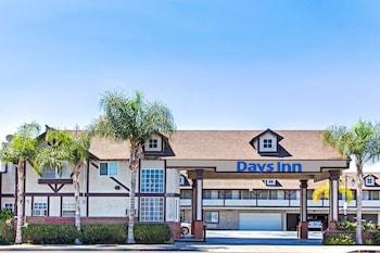 Days Inn City Center Long Beach