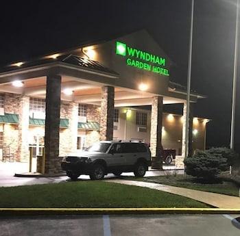 Wyndham Garden Cross Lanes Charleston