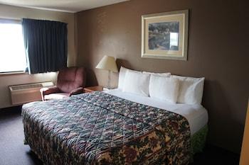 Asteria Inn & Suites Maple Grove