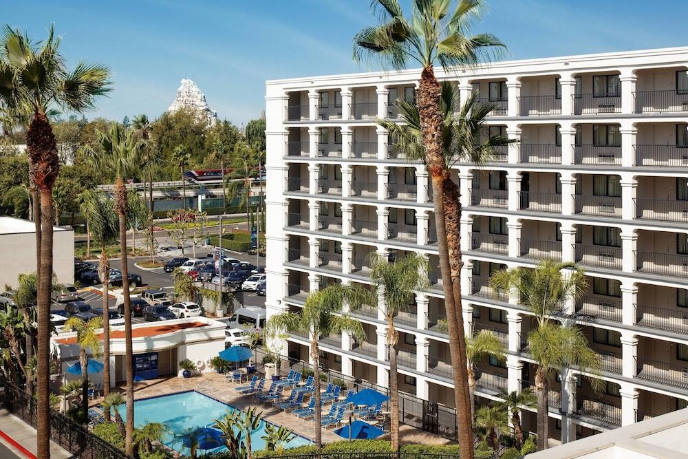 Anaheim Fairfield Inn by Marriott