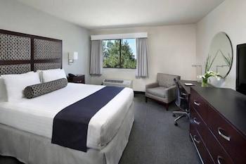 Maple Tree Inn in Sunnyvale, California