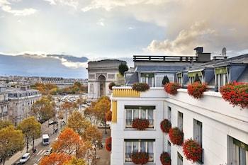 tarifs reservation hotels Hotel Napoleon