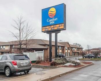 Photo for Comfort Inn Pembroke in Pembroke, Ontario