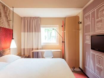 tarifs reservation hotels ibis Compiègne