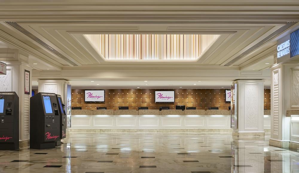Flamingo Casino Spa