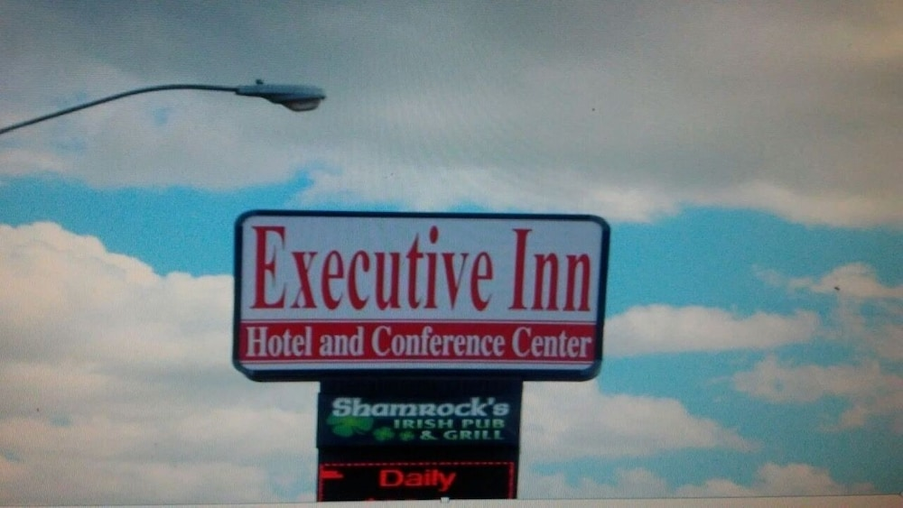 Executive Inn Hotel & Conference Centre