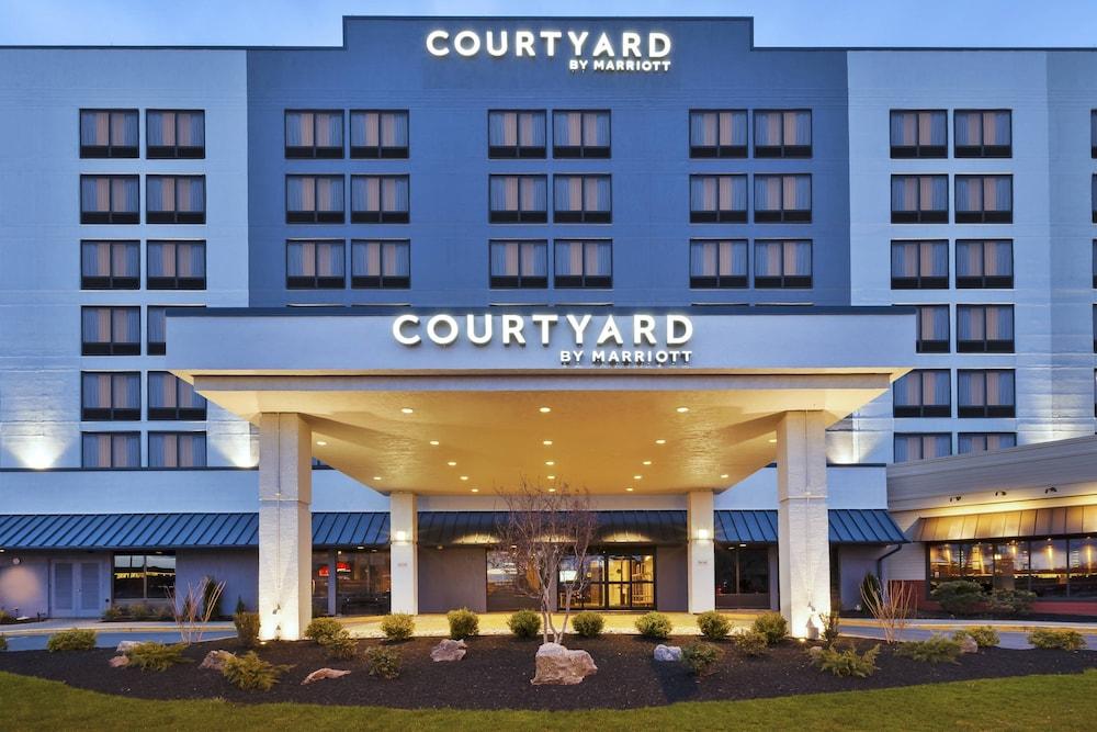 Courtyard by Marriott Secaucus Meadowlands
