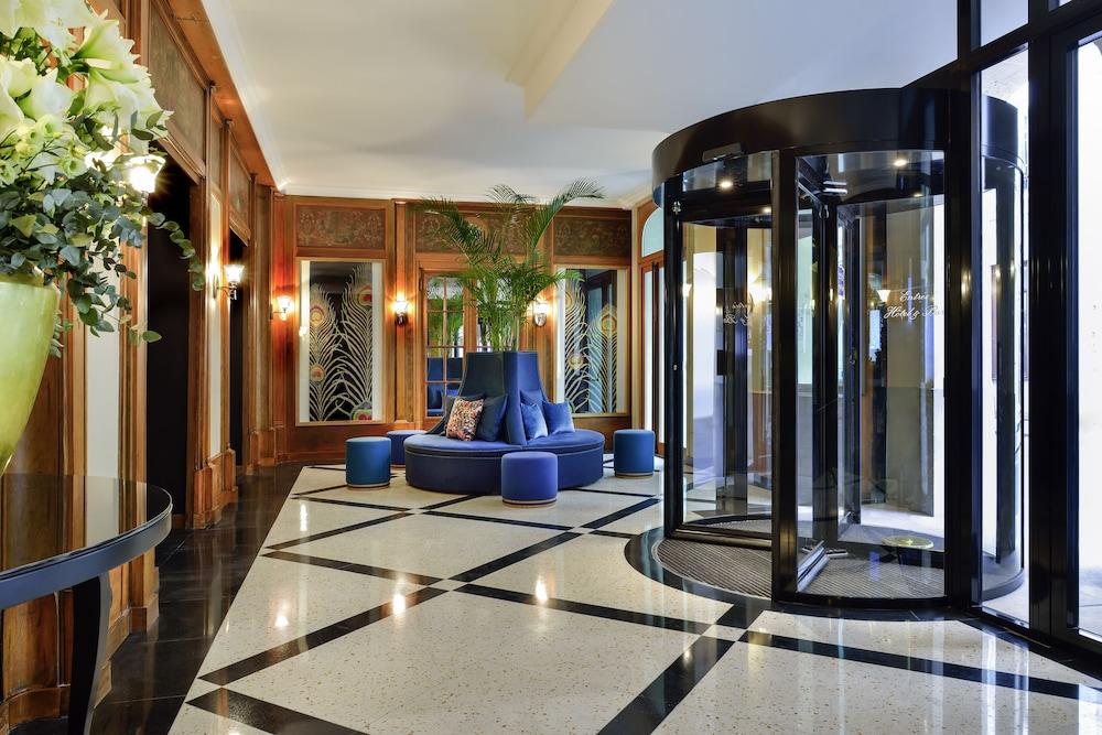 Hôtel L'Échiquier Opéra Paris - MGallery