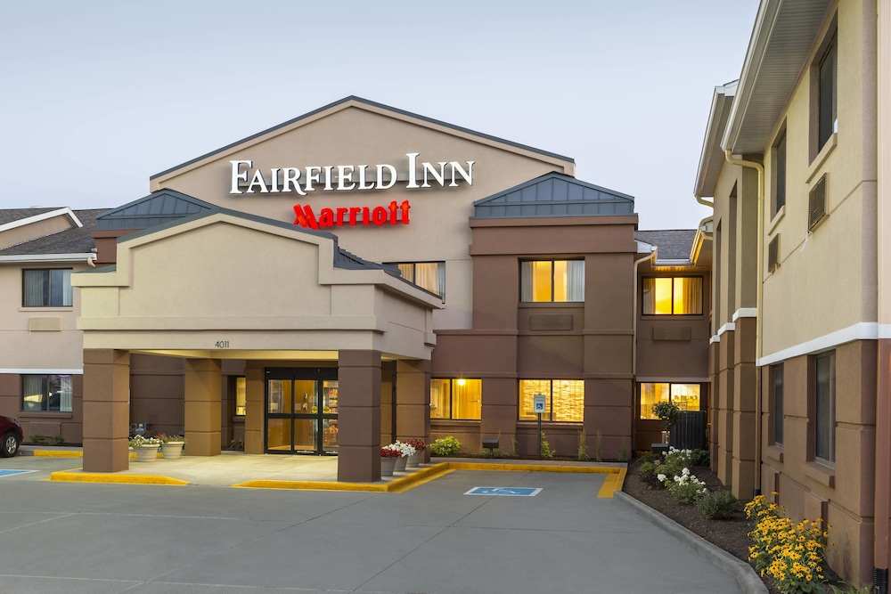 Fairfield Inn by Marriott Muncie