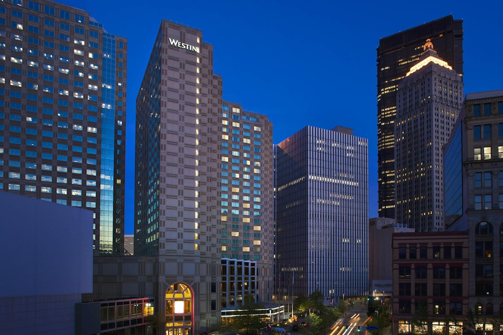 The Westin Pittsburgh, a Marriott Hotel