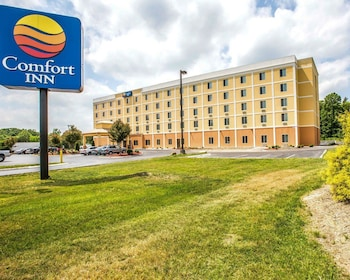 Comfort Inn in Thomasville, North Carolina