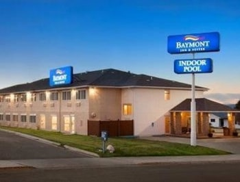 Baymont Inn & Suites Helena - Featured Image  - #0