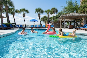 Surf & Sand Hotel in Pensacola, Florida