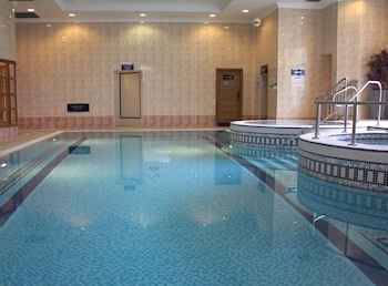 阿伯丁阿廷斯大飯店