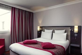 tarifs reservation hotels Hotel Mercure Saint Quentin En Yvelines Centre