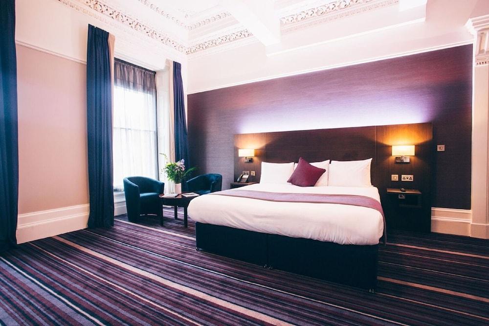 Lorne Hotel Glasgow